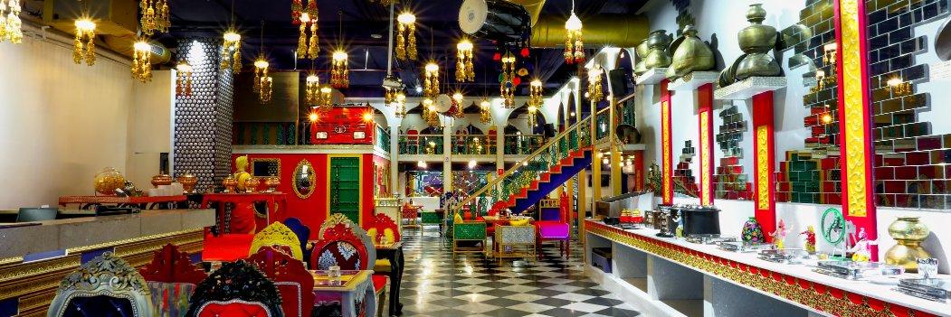 Check out @muskaankatariaa FunFilled Punjabi style Diwali celebration in Taste Of Punjab, Vashi Click on the link t… https://t.co/k8aCzfvuVC