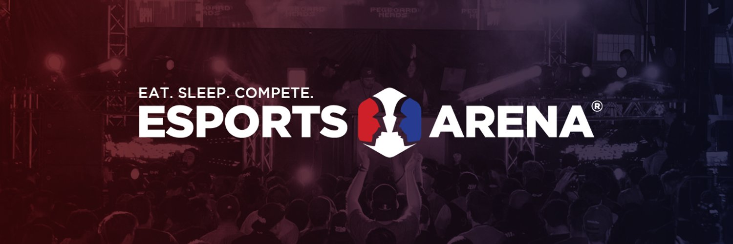 The official Twitter of Esports Arena, your home for competitive gaming! - Series E Apex Legends Qualifiers here👇