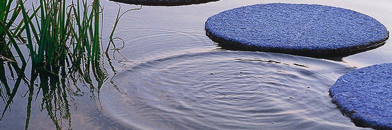 Estanques estanquesnet twitter for Estanque reflectante