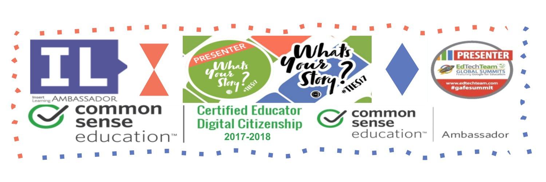 @DLPublicSchools Certified Digital Citizenship Educator, #Edtech Consultant, @TIESeducation & @GAFESummit Presenter, Ambassador @CommonSenseEd & @Insertlearning