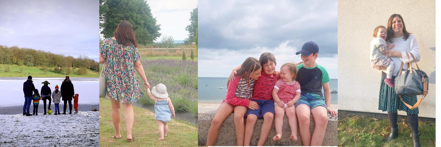 Mummy to 4 crazy free range littles. We love to blog and vlog our outdoors adventures and lifestyle.