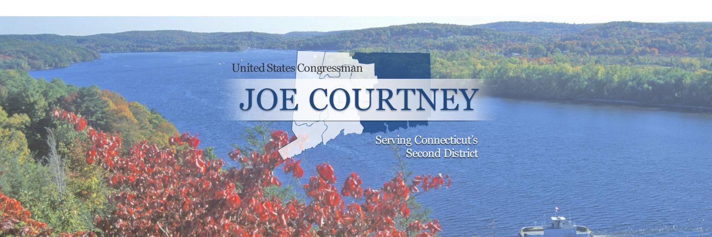Rep. Joe Courtney