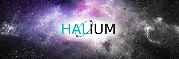 bannière de Halium