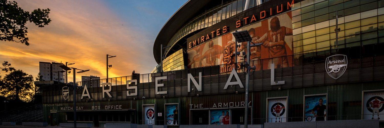 Arsenal 🔴⚪️ and Northampton Town 👞