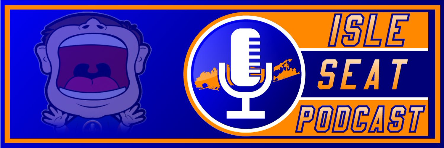 Your go-to place for New York Islanders hockey talk, hosted by @CarverHigh_