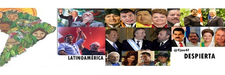 Para analizar: Zapatistasactúan como supuestas fuerzas gaitanistasen Colombia. Usan nombres de personajes anti imperialistas queridos por México y Colombia, conviven de maravilla con gobiernos de derecha pero siempre se activan contra líderes sociales y gobiernos de izquierda twitter.com/Hispantv/statu…