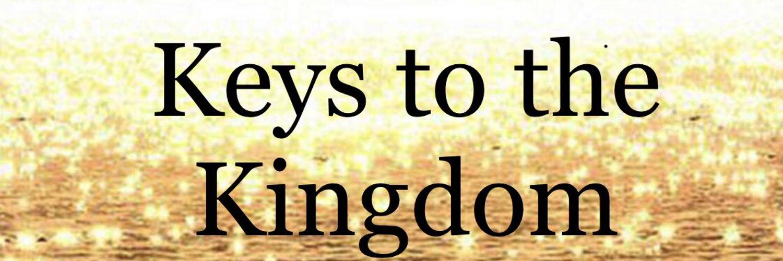 Keys to the Kingdom ✨👑💛🗝💛👑✨