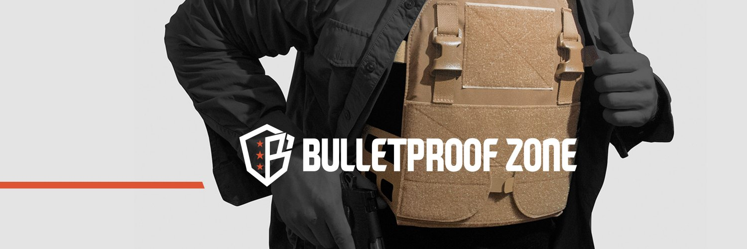 Bulletproof Zone is a premier retailer specializing in bulletproof vests, bulletproof clothing & backpacks, body armor, and tactical gear at affordable prices.