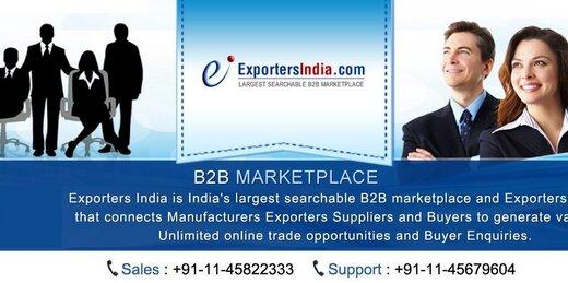 @ExportersIndia