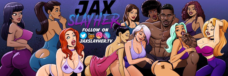 JaxSlayher.TV (@JaxSlayherTV) on Twitter banner 2017-05-31 22:59:44