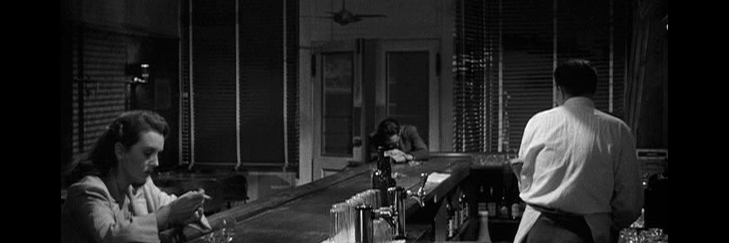 It's all about Film Noir, from classic to obscure. Whether you're a hard-boiled Noirista or a Noir Novice, there's always a seat at the bar.