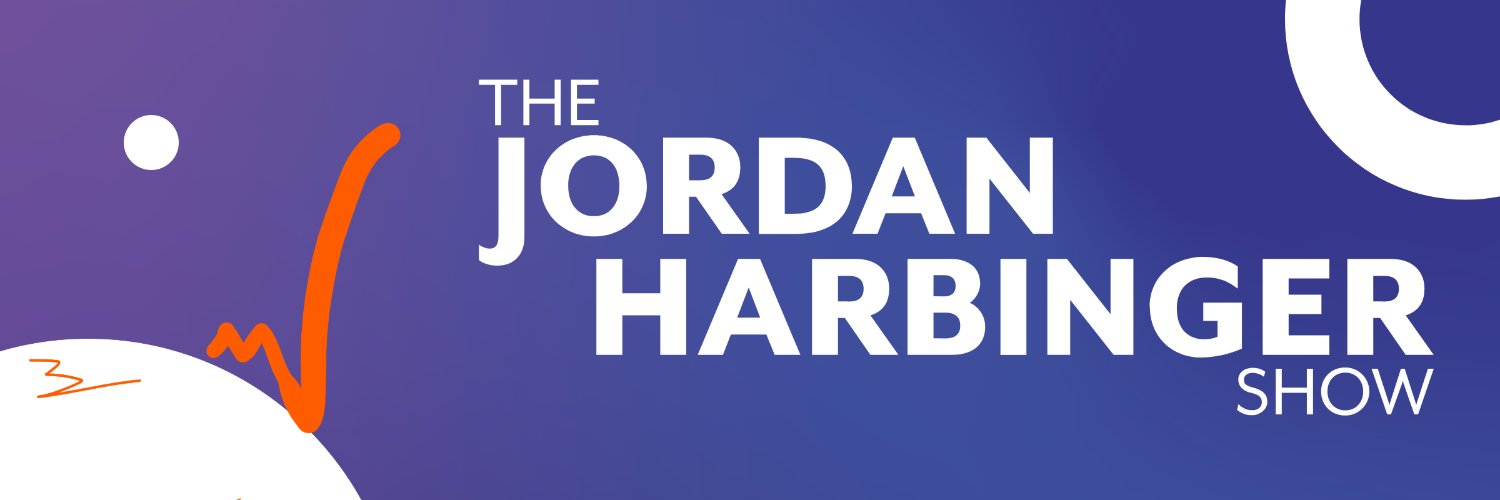 Host of The Jordan Harbinger Show (Apple's Best of 2018). I interview brilliant people and make their wisdom available to everyone. IG: @JordanHarbinger