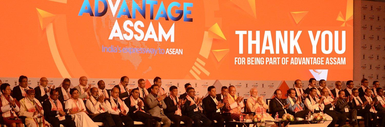 Advantage Assam