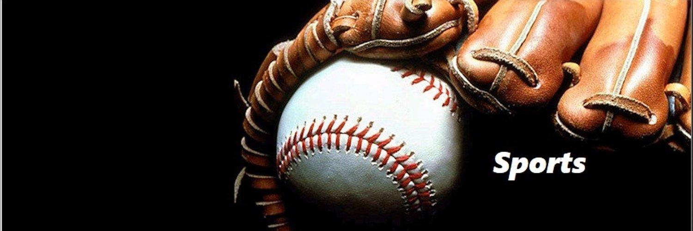 I love sports - Baseball. Softball.and Football. They call me 'Vee.' LSU, New Orleans Saints, Texas Rangers.