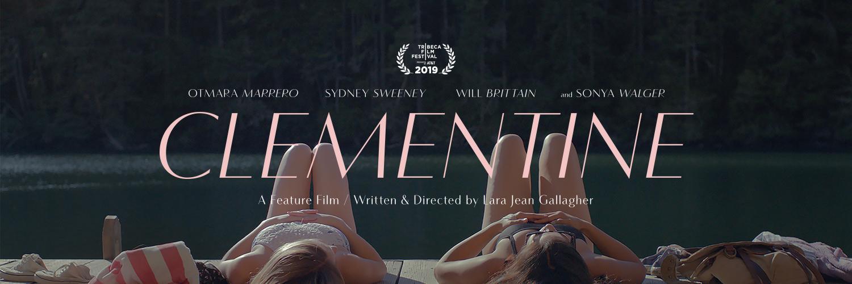 Feature film written & directed by @larajeangal | Starring @_OTMARA @sydney_sweeney | 2019 @Tribeca Film Festival world premiere
