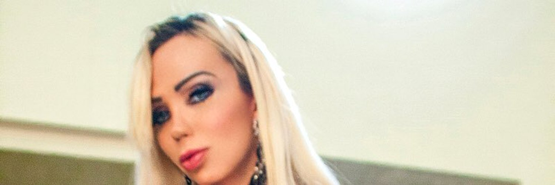 TS Fabiola Voguel (@VoguelFabiola25) | Twitter