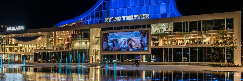 teatre i Århus ordsprog på dansk