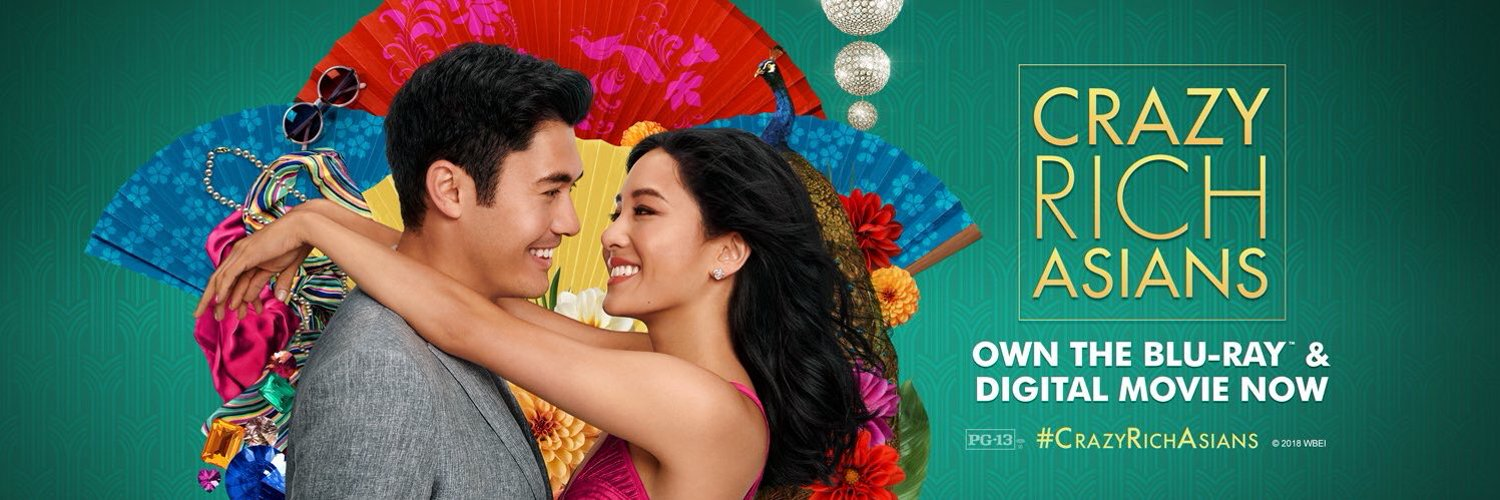 Were crazy thrilled about Crazy Rich Asians winning #ChoiceComedyMovie! #TeenChoice pic.twitter.com/l12waAFPPE