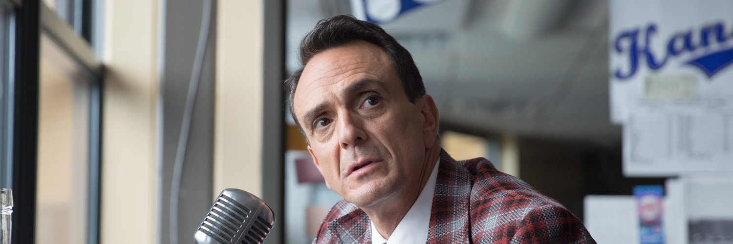 Actor, Simpsons voice guy, father and occasional sportscaster on #Brockmire. Watch Seasons 1-3 on @hulu now.