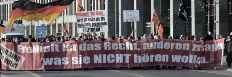 Wir für Deutschland (WfD)