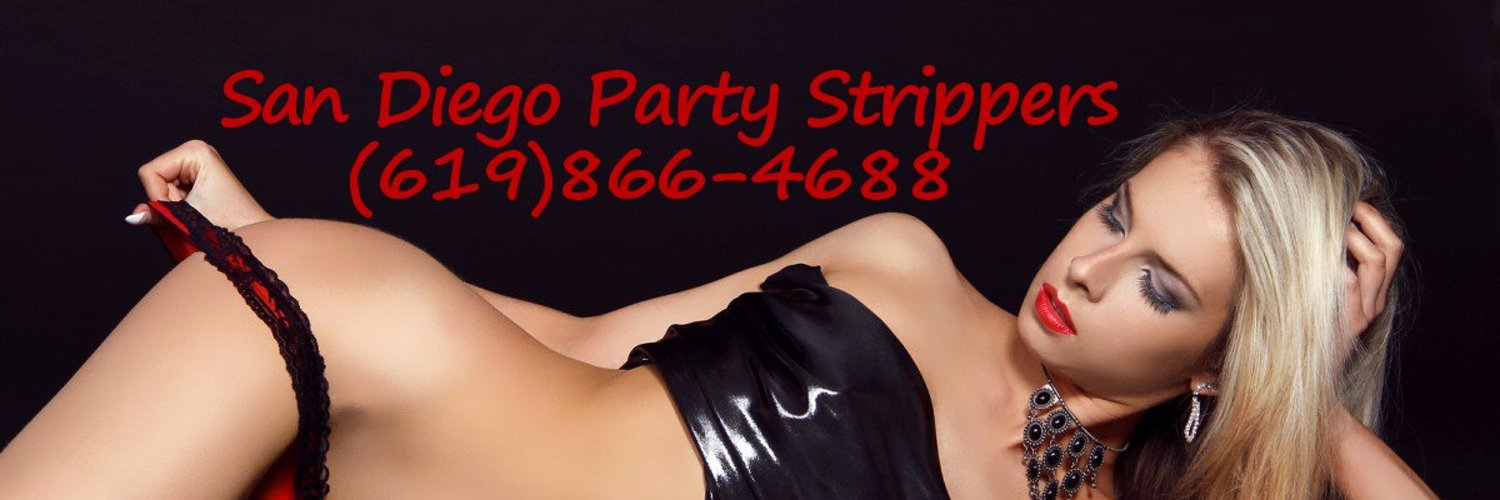 San Diego Strippers (@619Strippers) on Twitter banner 2009-11-05 22:17:48
