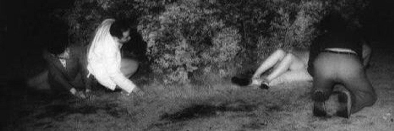 free swingers dogging trondheim