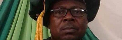 Ibrahim Badamasi Babangida University's official Twitter account