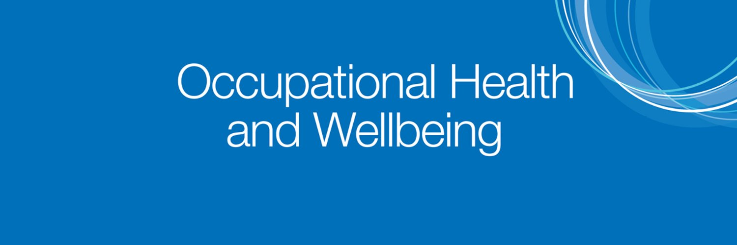 South & West Yorkshire Partnership #NHS Foundation Trust #SWYPFT. #OccupationalHealth; Enhancing employee health & wellbeing is our priority @allofusinmind