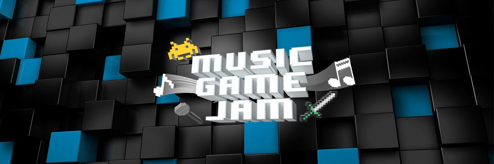 🔊🎶 #MUSICGAMEJAM IS BACK!! 🎶🎉 (1-15 September 2018) Make a music-related game and WIN PRIZES! 🎵🎮🏆 @Itchio… https://t.co/a1yhlmqhGz