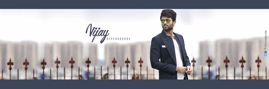Vijay Deverakonda fc