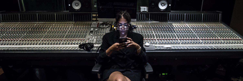 A&R @ #GOODMUSIC Studio Manager @ #GOODMUSIC CEO #KillerInstinctEnt /Artist Manager #DoobieDalil Social Media Director @ #EchoingSoundz