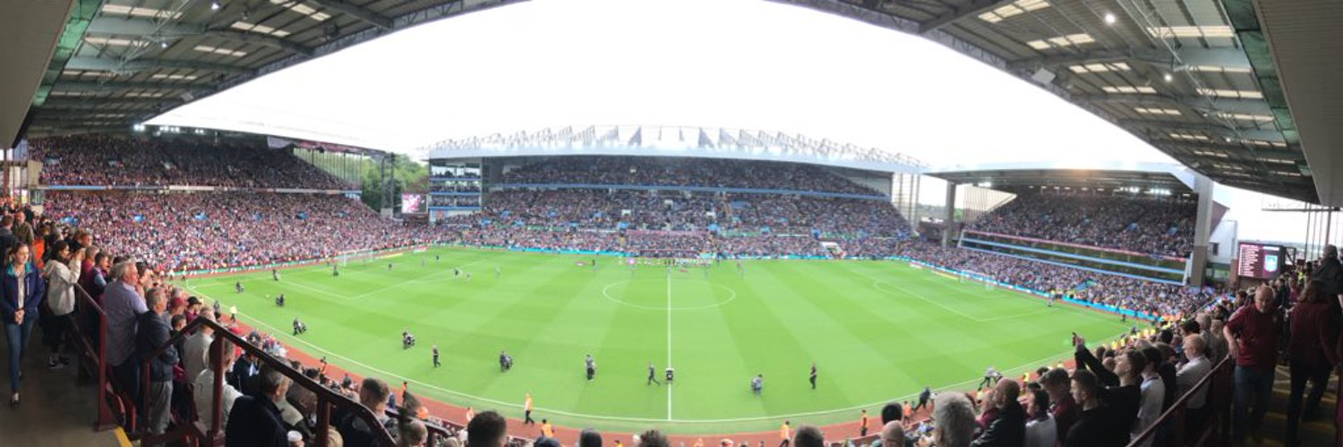 Designing and Making - Riding and Villa Park Suffering