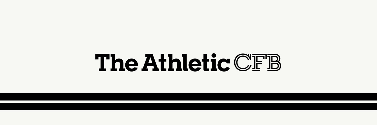 The Athletic CFB (@TheAthleticCFB) on Twitter banner 2017-07-21 21:33:25