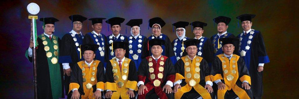Universitas Graha Nusantara Padangsidimpuan's official Twitter account