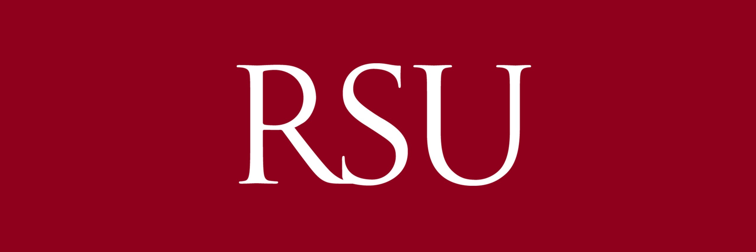 Rigas Stradina Universitate's official Twitter account