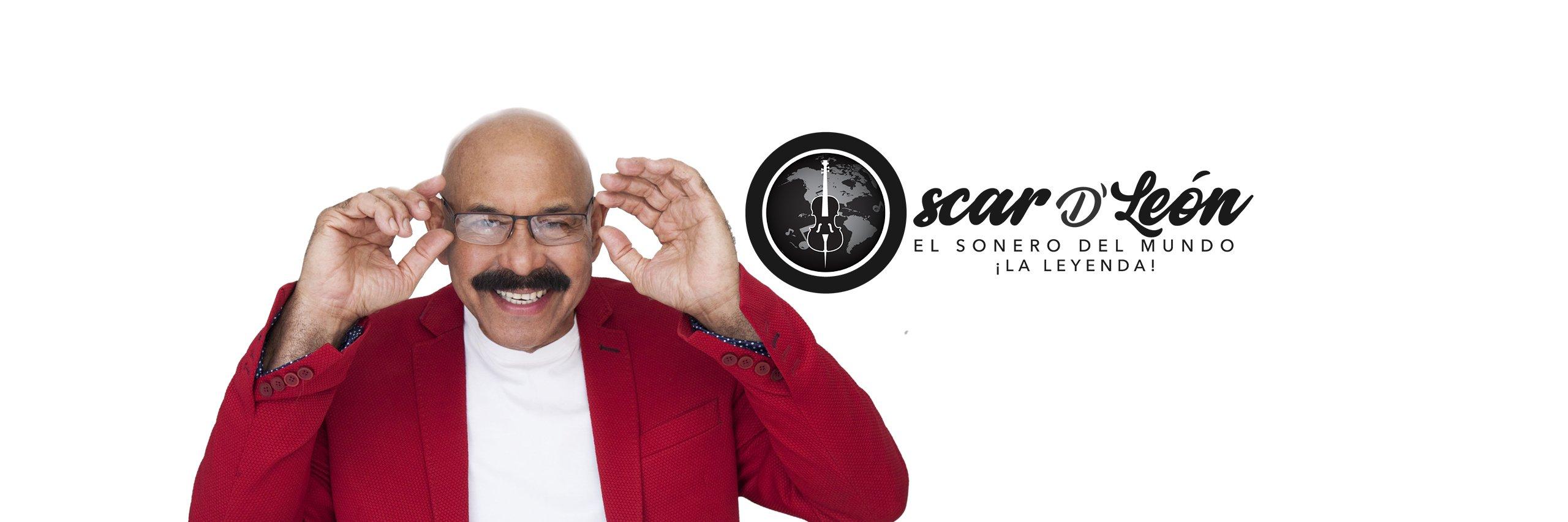 Oscar D Leon