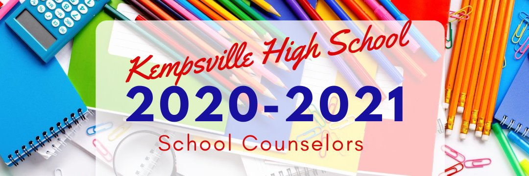 KHS Class of 2021! Your parents/guardians should've received an email with all the ways we are supporting you in yo… https://t.co/LQQSSthnZg