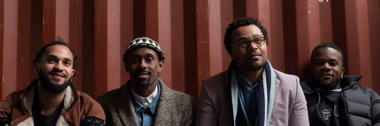 Award Winning Podcast ft: Bilal, Kwaku, Patrick & Tom: 4 Black & Mixed Male Cambridge Grads talking about life after ✌🏾The Bridge✌🏾