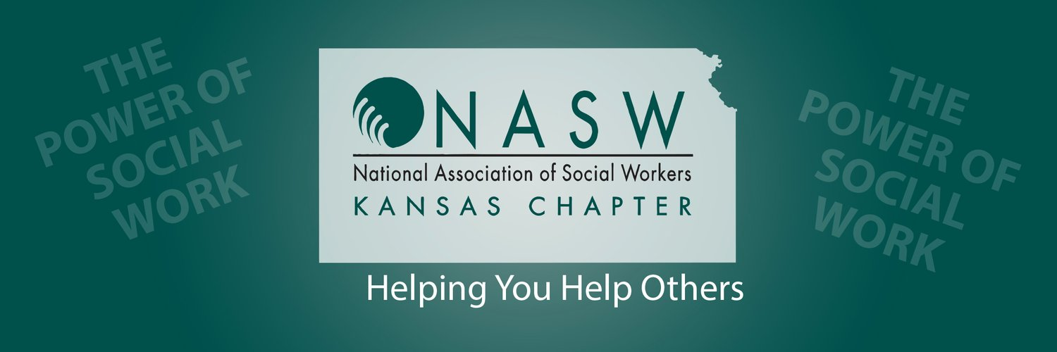 The champion of social work services. KS Chapter of National Association of Social Workers is the largest professional social work organization in KS. Join us!