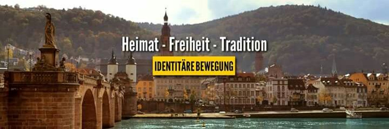 Identitäre Bewegung Baden