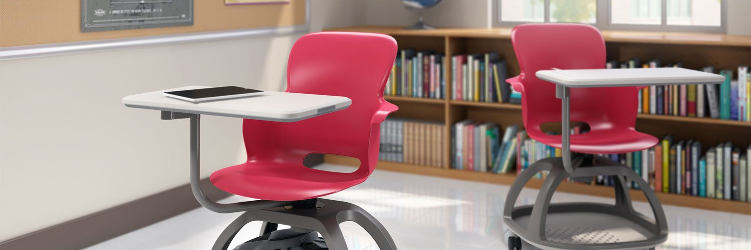 The Explorer Series Think Nook is the perfect solution for students who need quiet time to think, read or simply re… https://t.co/aCs7yuMd3C