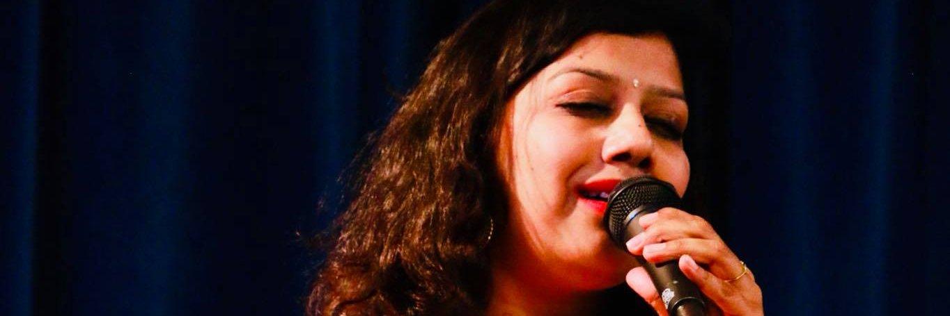 #Sajanbin ♥️ - This beautiful tune has been on my mind since I heard it . Sung beautifully by #shivammahadevan &… https://t.co/ybGFRUKk2d