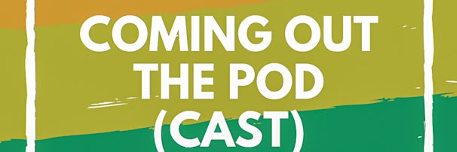 Launching on Sept 1st, a new podcast where people share their coming out stories. Get in touch at comingoutthepod@icloud.com. My personal profile is @escimo