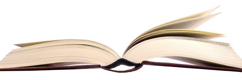Картинка книги сбоку