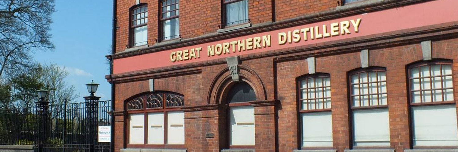 Based at the former site of Great Northern Brewery in Dundalk, Great Northern Distillery provides premium bulk whiskey for the Irish and abroad markets.