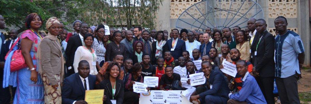 Université de Ngaoundéré's official Twitter account