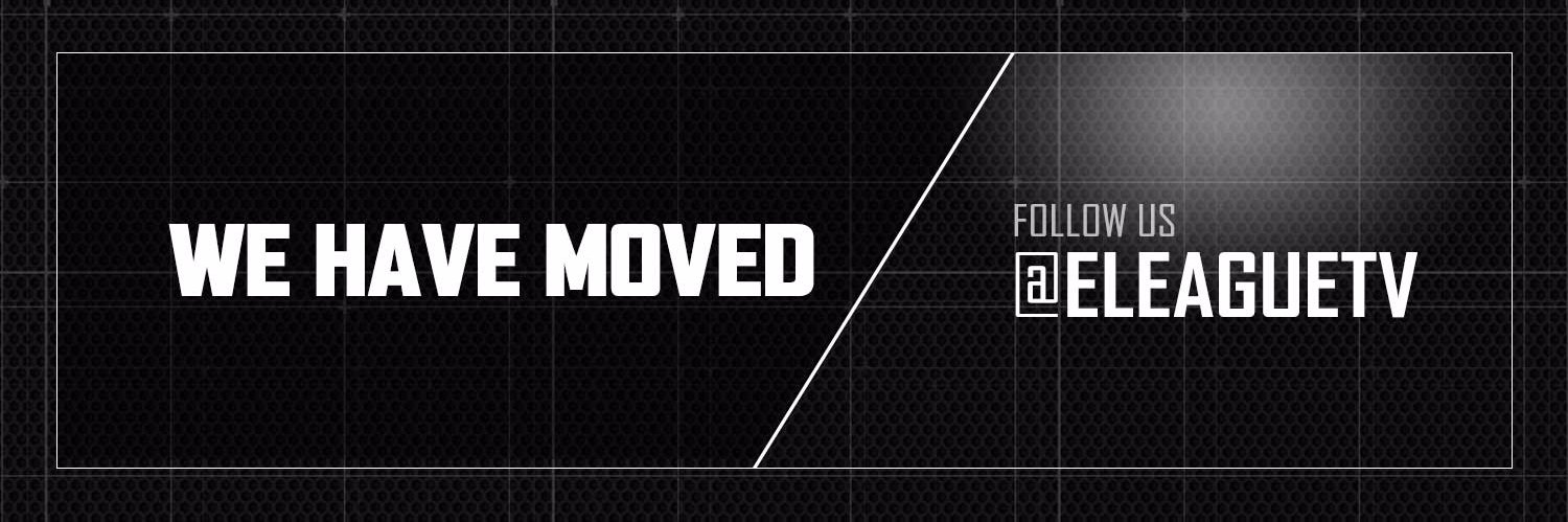 ELEAGUE_has_moved