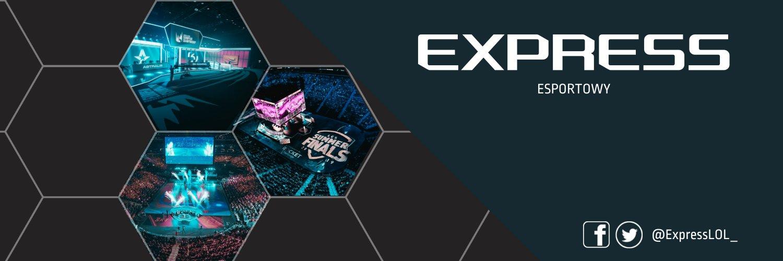 Express (@ExpressLOL_) on Twitter banner 2017-09-01 08:51:00