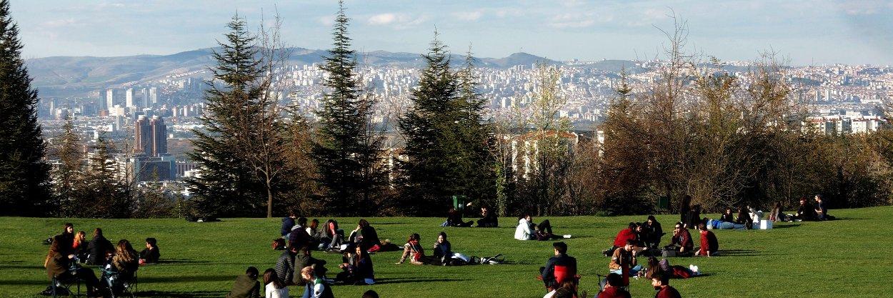 Bilkent Üniversitesi's official Twitter account