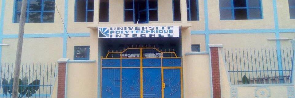 Université Polytechnique Intégrée's official Twitter account